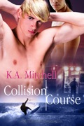 collision-course-ka-mitchell