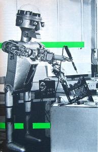 Romancebot 2000