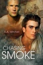 ka mitchell chasing smoke