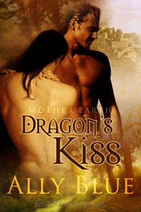 dragons kiss ally blue