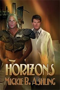 Horizons dreamspinnerpress