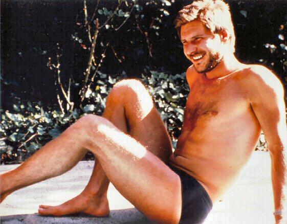 Harrison Ford67